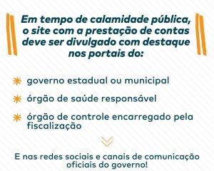 Fiscalize contrato