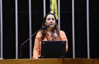 Adriana Ventura Fundo Partidário